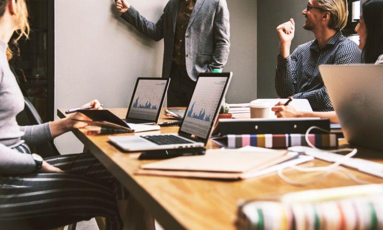 Najem długoterminowy – propozycja dla mniejszych firm