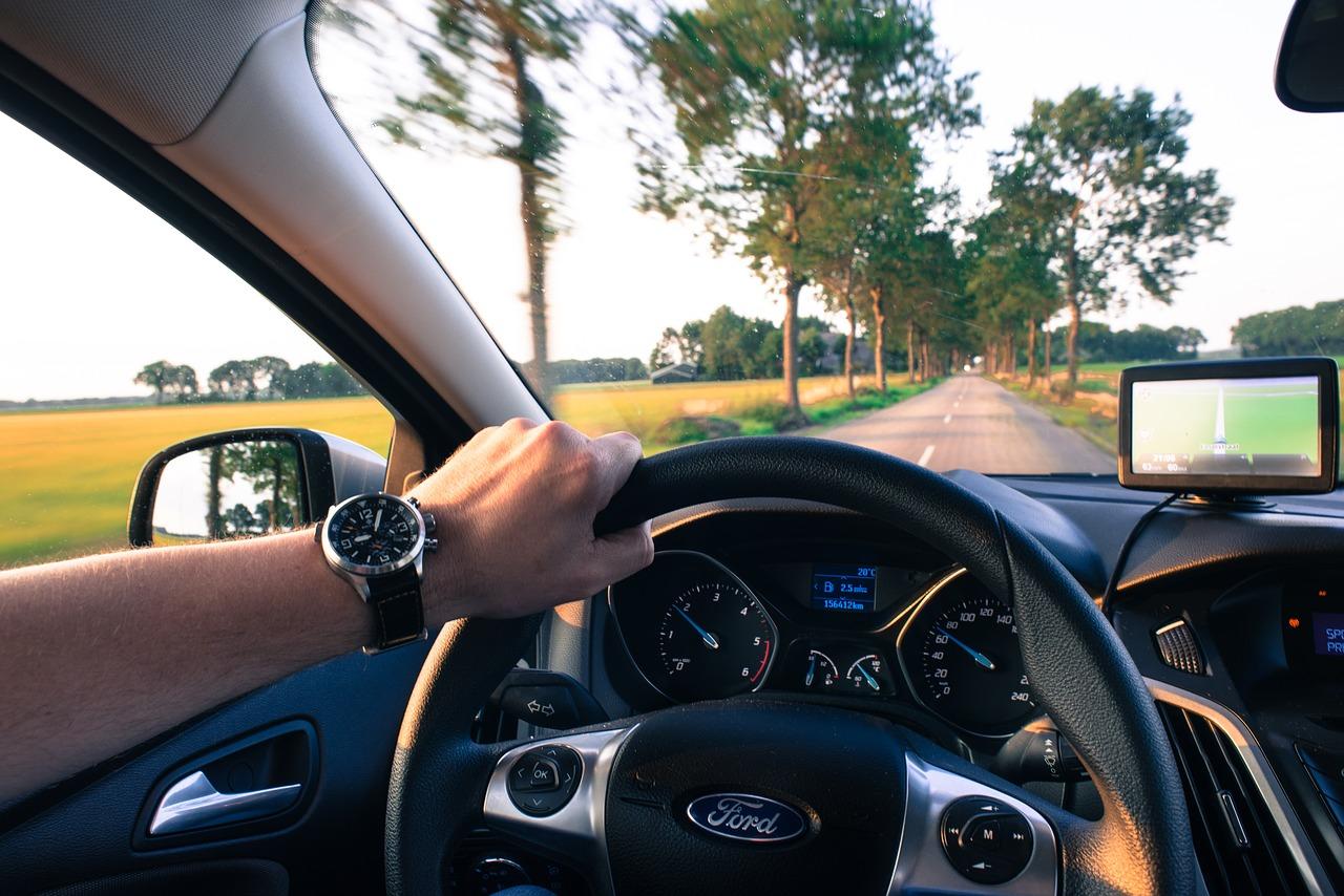 Samochód firmowy: niezbędne narzędzie pracy