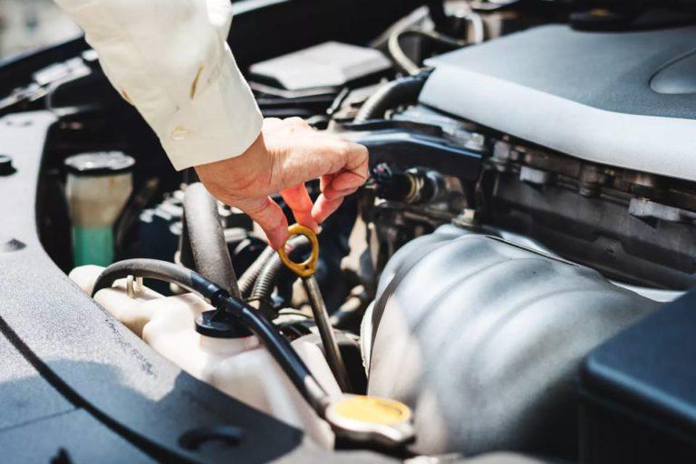 Przegląd okresowy pojazdu – wymóg, który należy realizować