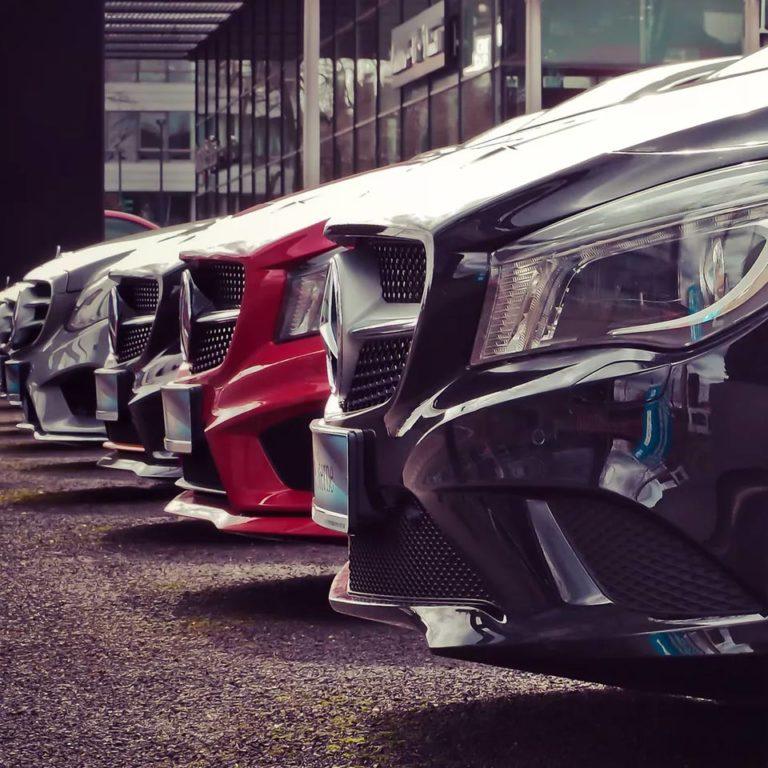 Nowy kierunek zawodowy – zarządzanie flotą samochodową